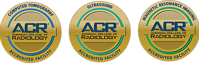 American College of Radiology Accreditations